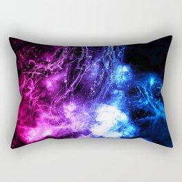 Colors in Dreams Rectangular Pillow