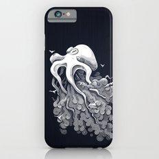 Deep Cloud Slim Case iPhone 6s