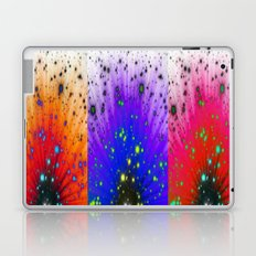 ATOMIQUE Laptop & iPad Skin