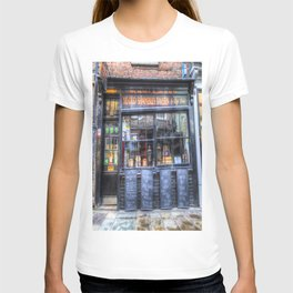 Ye Old Shambles Tavern York T-shirt