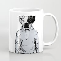 Cool Dog Mug
