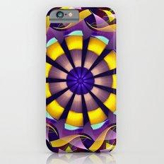 Mandala of Happiness iPhone 6s Slim Case