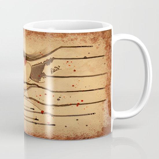 If You Were Mine...  Mug