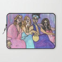 Disco Fever Laptop Sleeve