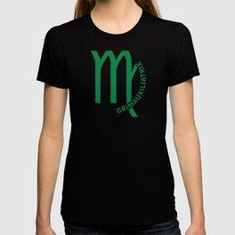 Kanaya  Maryam T-shirt