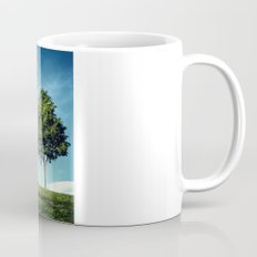 Rhythm of Living Mug