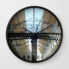Kilmainham Steps Wall Clock