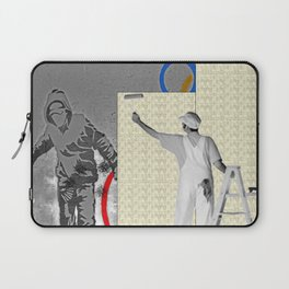 The Cover Up Laptop Sleeve