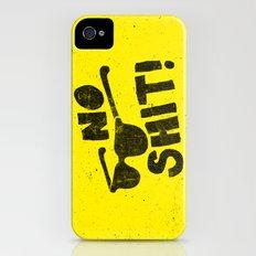 No Shit Shades! Slim Case iPhone (4, 4s)