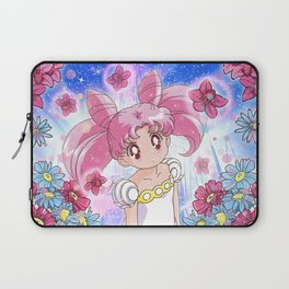 Small Lady Laptop Sleeve