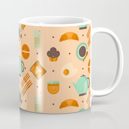 Most Important Meal Coffee Mug