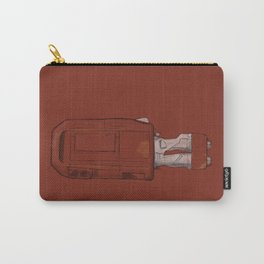 Rey's Speeder Carry-All Pouch