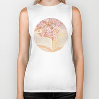 once upon a  time Biker Tanks featuring ONCE UPON A TIME ... by VIAINA