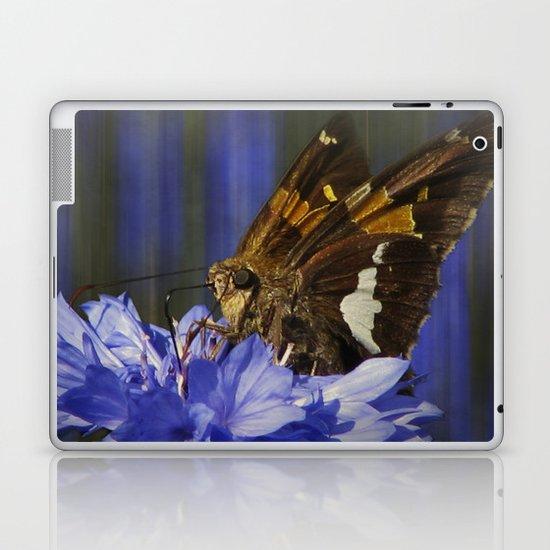 The Little Skipper Laptop & iPad Skin