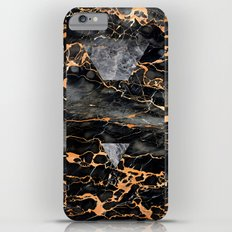 Molten Stone iPhone 6 Plus Slim Case