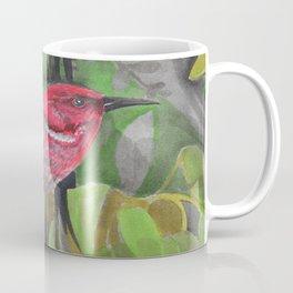 'Apapane Coffee Mug