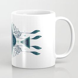 Cosmic Dreaming Coffee Mug