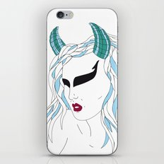 Taurus / 12 Signs of the Zodiac iPhone & iPod Skin