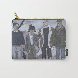 The Raven Gang Carry-All Pouch