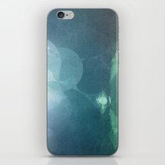 Above The Surface iPhone & iPod Skin