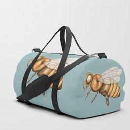 Honeybee Duffle Bag