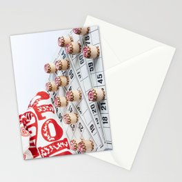 Lotto Stationery Cards