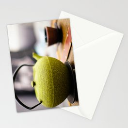 Teapot Stationery Cards