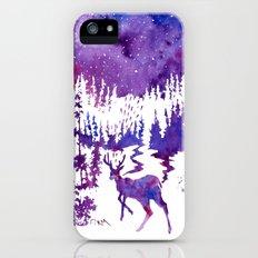 Starry Night Slim Case iPhone SE