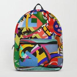 HAZMAT 04 Backpack
