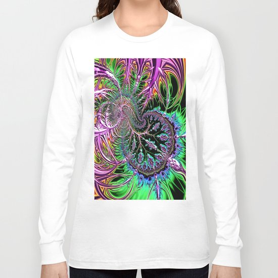 Leaf 1 Long Sleeve T-shirt