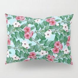 Flower garden II Pillow Sham