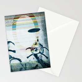 Recycled Air Stationery Cards