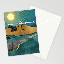 Vaiare Bay Stationery Cards
