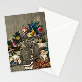 Toujours Stationery Cards