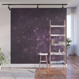 Purple Galaxy of Sir Douglas Fresh Wall Mural