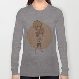 wedfw2fdwe Long Sleeve T-shirt