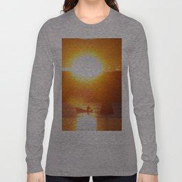 Sun Day Long Sleeve T-shirt