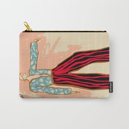 NEW YEAR DANCE Carry-All Pouch