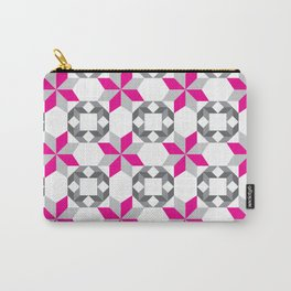 Lady Like - By  SewMoni Carry-All Pouch