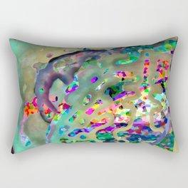 KO 11 Rectangular Pillow