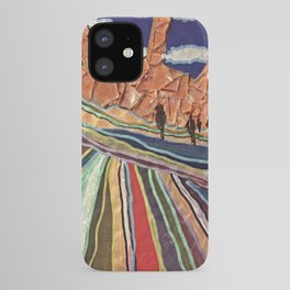 Sunrise Series, Part 4. iPhone Case