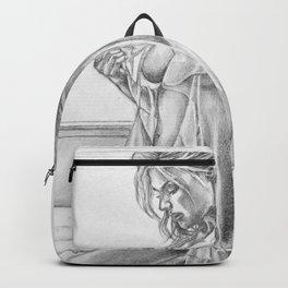 Boudoir 1 Backpack