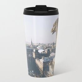 Protecting Paris Travel Mug