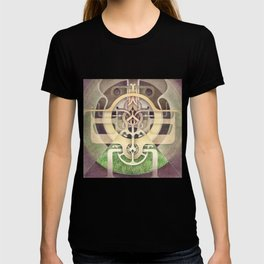 Composition III T-shirt