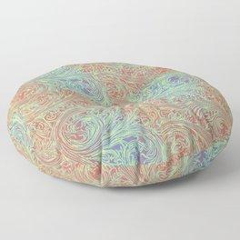 SkyVines Floor Pillow