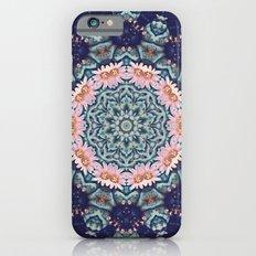 Shaping Realities (Mandala) Slim Case iPhone 6s