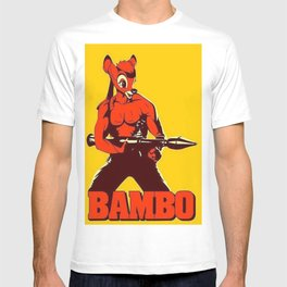 The Awesome BAMBO T-shirt
