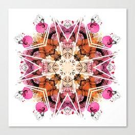 Kally Canvas Print