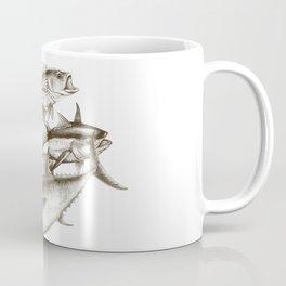 Saltwater big game Coffee Mug