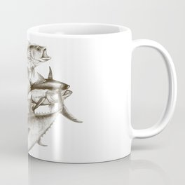 Saltwater big game Coffee Mug